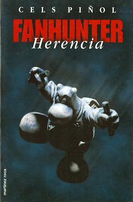 Fanhunter Herencia