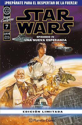 Star Wars Saga completa #7