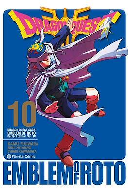 Dragon Quest: Emblem of Roto (Rústica con sobrecubierta) #10