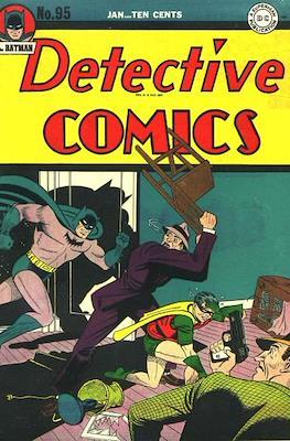 Detective Comics Vol. 1 (1937-2011; 2016-) (Comic Book) #95