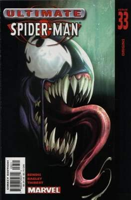 Ultimate Spider-Man (2000-2009; 2011) (Comic-Book) #33