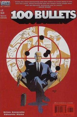 100 Bullets (Comic Book) #8
