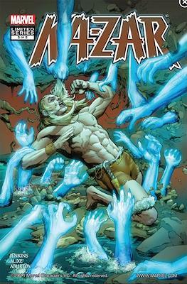 Ka-Zar (Vol.5 2011) (Comic book) #5