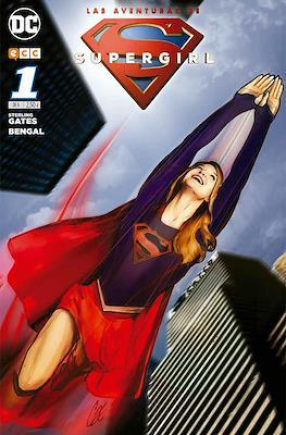 Las aventuras de Supergirl