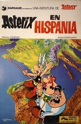 Asterix (1976) Cartoné, 48 páginas #14