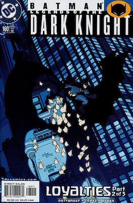 Batman: Legends of the Dark Knight Vol. 1 (1989-2007) (Comic Book) #160