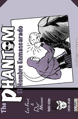 The Phantom. El Hombre Enmascarado. Daily Strips #6