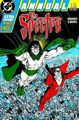 The Spectre Annual vol.2