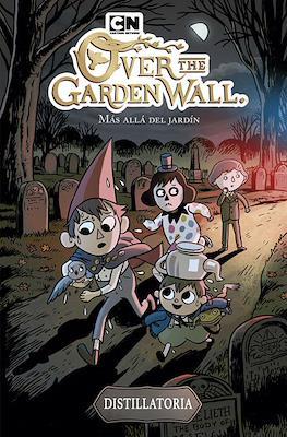 Over the Garden Wall - Más allá del jardín #4