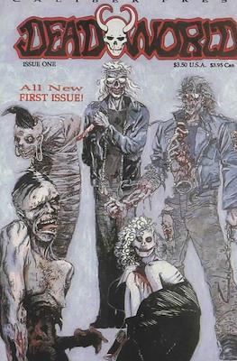 Deadworld Vol. 2 (1993-1995)
