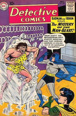 Detective Comics Vol. 1 (1937-2011; 2016-) (Comic Book) #285