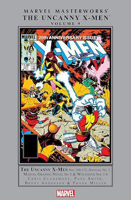 Marvel Masterworks: The Uncanny X-Men (Hardcover) #9
