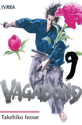 Vagabond (Rústica) #9