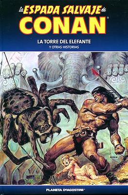 La Espada Salvaje de Conan (Cartoné 120 - 160 páginas.) #8