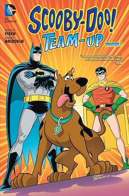 Scooby-Doo! Team-Up (2013-)