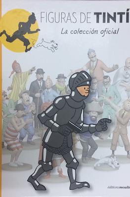 Figuras de Tintín. La colección oficial (Cartoné) #49