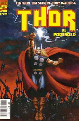 Thor el Poderoso (1999)