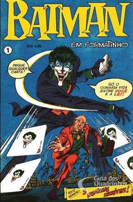 Batman (1976-1983)