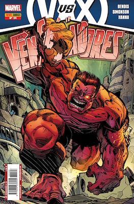 Los Vengadores Vol. 4 (2011-) (Grapa) #24
