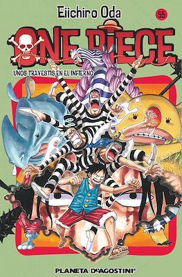 One Piece #55