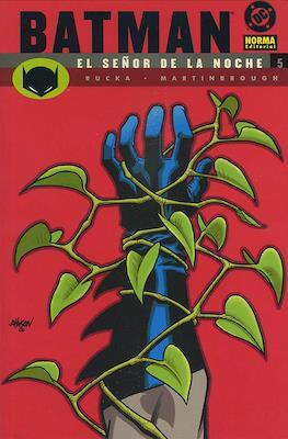 Batman: El Señor de la Noche (2002-2004) #5