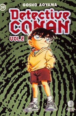 Detective Conan. Vol. 2 (Rústica 96-192 pp) #39