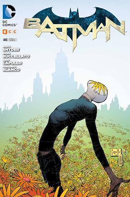 Batman: Nuevo Universo DC / Renacimiento (Grapa) #46