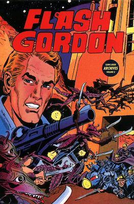 Flash Gordon Archives (Hardcover 204-312 pp) #3