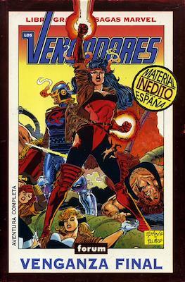 Libros Grandes Sagas Marvel #11