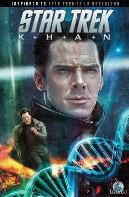 Star Trek. Khan