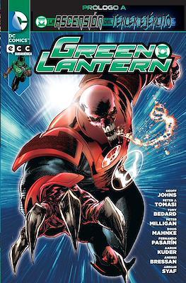 Green Lantern: Prólogo a la Ascensión del Tercer Ejército