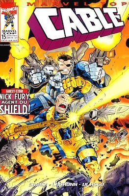 Marvel Top Vol. 1 (Broché) #15