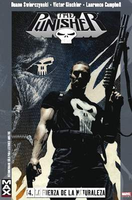 Punisher. Max #14