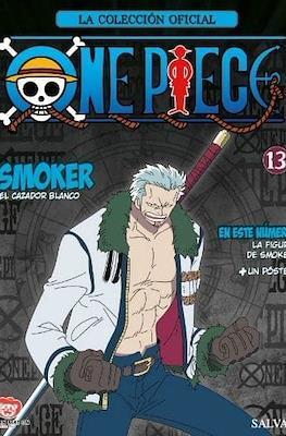One Piece. La colección oficial (Grapa) #13