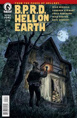 B.P.R.D. (Comic Book) #141