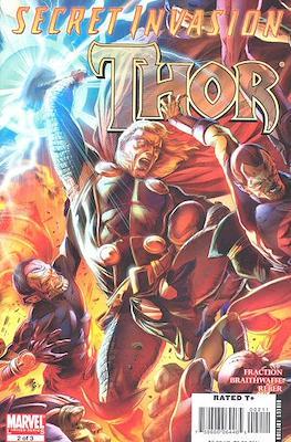Secret Invasion: Thor (Comic Book) #2