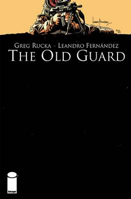The Old Guard (Comic Book) #5