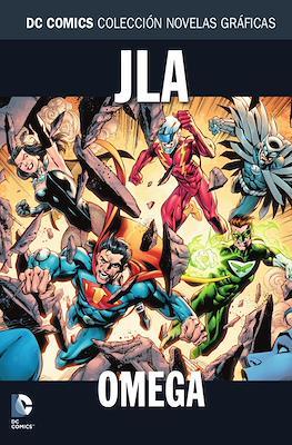 Colección Novelas Gráficas DC Comics (Cartoné) #96