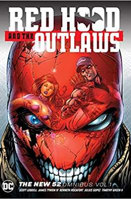 Red Hood and the Outlaws: The New 52 Omnibus