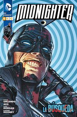 Midnighter (Rústica 144-136 pp) #1