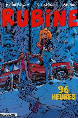 Rubine (Cartoné 46pp) #8
