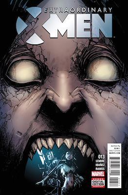 Extraordinary X-Men (Comic-book) #13