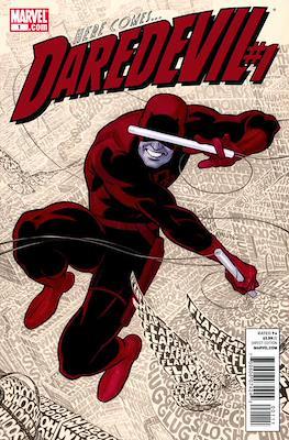 Daredevil Vol. 3 (2011)