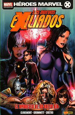 Los Exiliados (2003-2010) (Rústica) #21