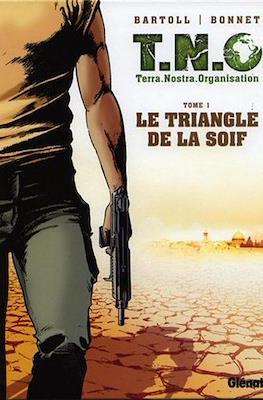 T.N.O. Terra.Nostra.Organisation.