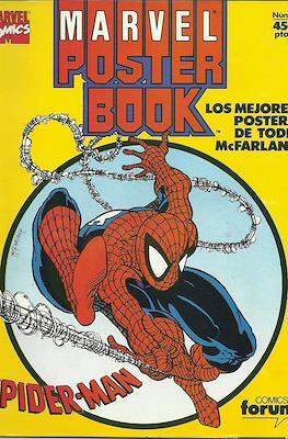 Marvel Poster Book