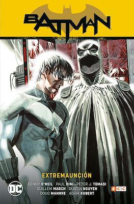 Batman Saga de Grant Morrison (Cartoné 240 pp) #9
