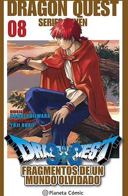 Dragon Quest Series Seven - Fragmentos de un mundo olvidado (Rústica 208 pp) #8