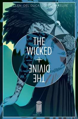 The Wicked + The Divine (Digital) #16