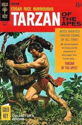 Tarzan (Comic-book) #178